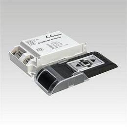 QR1 LED bezdrátový spínaè - stmívaè 230-240V 0-10V 200W èerný