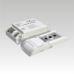 QR1 LED bezdrátový spínaè - stmívaè 230-240V 0-10V 200W bílý