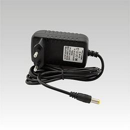 Napájecí zdroj EU zásuvkový 12V 6W 0,5A IP20