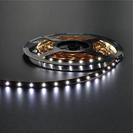 LED pásek 12V 30LED/m SMD3528 6000K IP20 2.4W/m