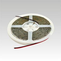 LED pásek 12V 60LED/m SMD3528 3000K IP65 4.8W/m Silicon 10mm