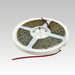 LED pásek 12V 60LED/m SMD3528 6000K IP68 4.8W/m