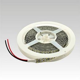 LED pásek 24V 240LED/m SMD3528 3000K IP20 19.2W/m