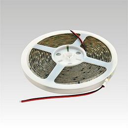 LED pásek 12V 60LED/m SMD5050 6000K IP65 14.4W/m Silicon