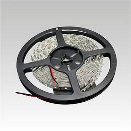 LED pásek 12V 30LED/m SMD5050 2800-3200K IP20 7.2W/m