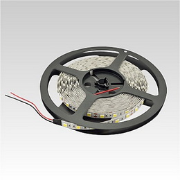 LED pásek 24V 30LED/m SMD5050 2800-3200K IP20 7.2W/m
