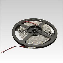 LED pásek 12V 30LED/m SMD3528 6000-6500K IP20 2.4W/m