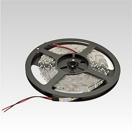 LED UV pásek 12V 60LED/m SMD5050 (395-405 nm) IP20 14.4W/m