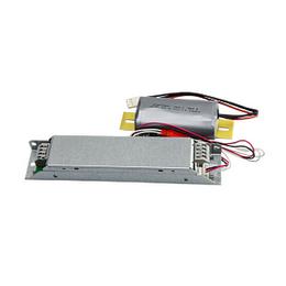 Nouzový modul AC 220-240V 50/60 Hz 80mA 6W (Li 6,4V 1500mA)