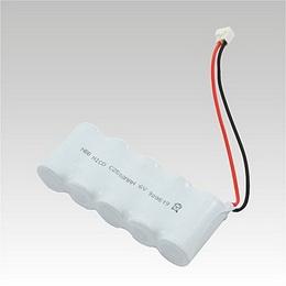 NICD baterie 6V/2500mAh (EM4500)