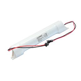 NICD baterie 3,6V 4Ah BPC10   konektor pro HEM02