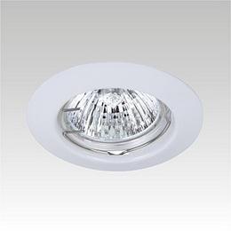 Bodové svítidlo MILANO WH Max 50W IP20