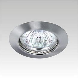 Bodové svítidlo MILANO SN Max 50W IP20
