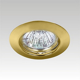 Bodové svítidlo MILANO GD Max 50W IP20