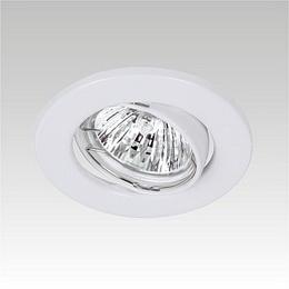 Bodové svítidlo TORINO WH Max 50W IP20