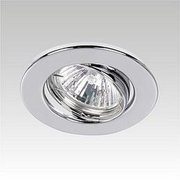 Bodové svítidlo TORINO CH Max 50W IP20