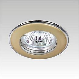 Bodové svítidlo ROMA PG/N Max 50W IP20