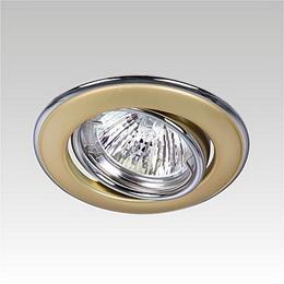 Bodové svítidlo PALERMO PG/N Max 50W IP20