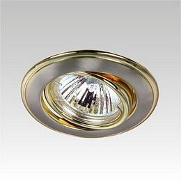 Bodové svítidlo PALERMO SN/G Max 50W IP20