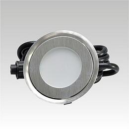 LED svítidlo 12V 0,7W IP54 TOLEDO RGB