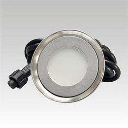 LED svítidlo 0,7W IP54 GRANADA RGB