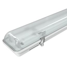 LED TOPLINE RETROFIT T8 2x120 cm ABS/PS IP65
