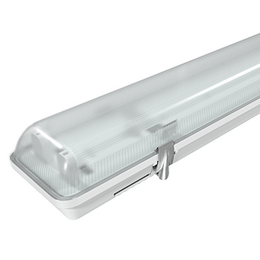 LED TOPLINE RETROFIT T8 2x150 cm ABS/PC IP65