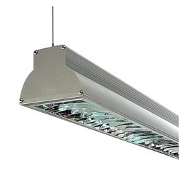 TAUR 2x1500 G13 LED RETROFIT PAR IP20