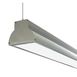 TAUR LED 45W/840 1L/150 IP20 OPAL