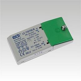 ELT LC 110/700-B 4-10W 700mA 220-240V LED driver IP20