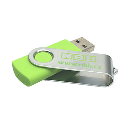 USB flash disc 4GB