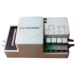 Pohybový sensor miniaturní 65x36,5mm max. 400/800W