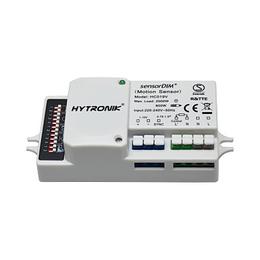 Pohybový sensor koridorový s 3-DIM funkcí (složitìjší aplikace)