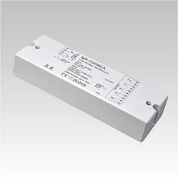 RF pøijímaè 12-36V 4x8A 4x(96-288 W) CV RGB(W) (EASYLIGHTING - IOS/AN a RF kompatibilní)