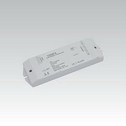 RF pøijímaè 12-36V 4x5A 4x(60-180 W) CV RGB(W) (EASYLIGHTING - IOS/AN a RF kompatibilní)