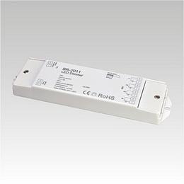 Dimmer 1-10V 12-36V CC 4x0,35A 1CH input