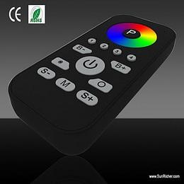 RF RGB Remote Controller 4 Zone (ovladaè)