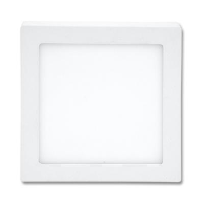 LED panel pøisazený Ecolite RAFA 2 18W LED-CSQ-18W/2700, SMD, 22,5x22,5cm, 2700K, 1530lm, IP20