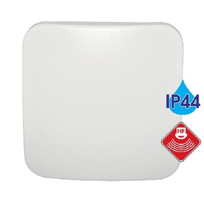 Nástìnné a stropní svítidlo ELIS 2 WY002-22W/LED/HF - LED sv. vè. senz., 22W, 1740lm, 4100K, bílé
