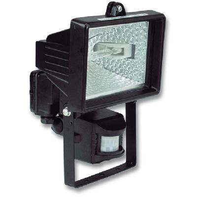 Vysoce úèinný halogenový reflektor Ecolite REFLECTOR II 150 R6405-CR - Halogen 500W s èidlem èerný