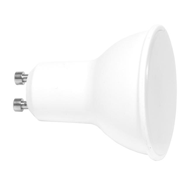 LED bodová žárovka Ecolite SMD GU10 LED5W-GU10/4100 - LED zdroj GU10, xSMD2835, 5W, 4100K