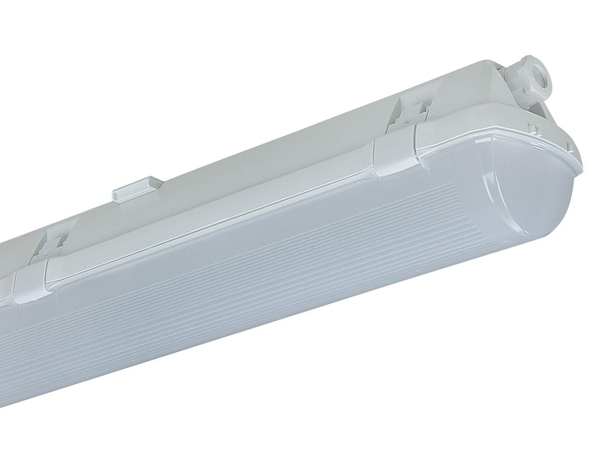 Prachotìsné LED svítidlo Trevos PRIMA LED ABS 1.5ft 8000/840, 58W, IP66