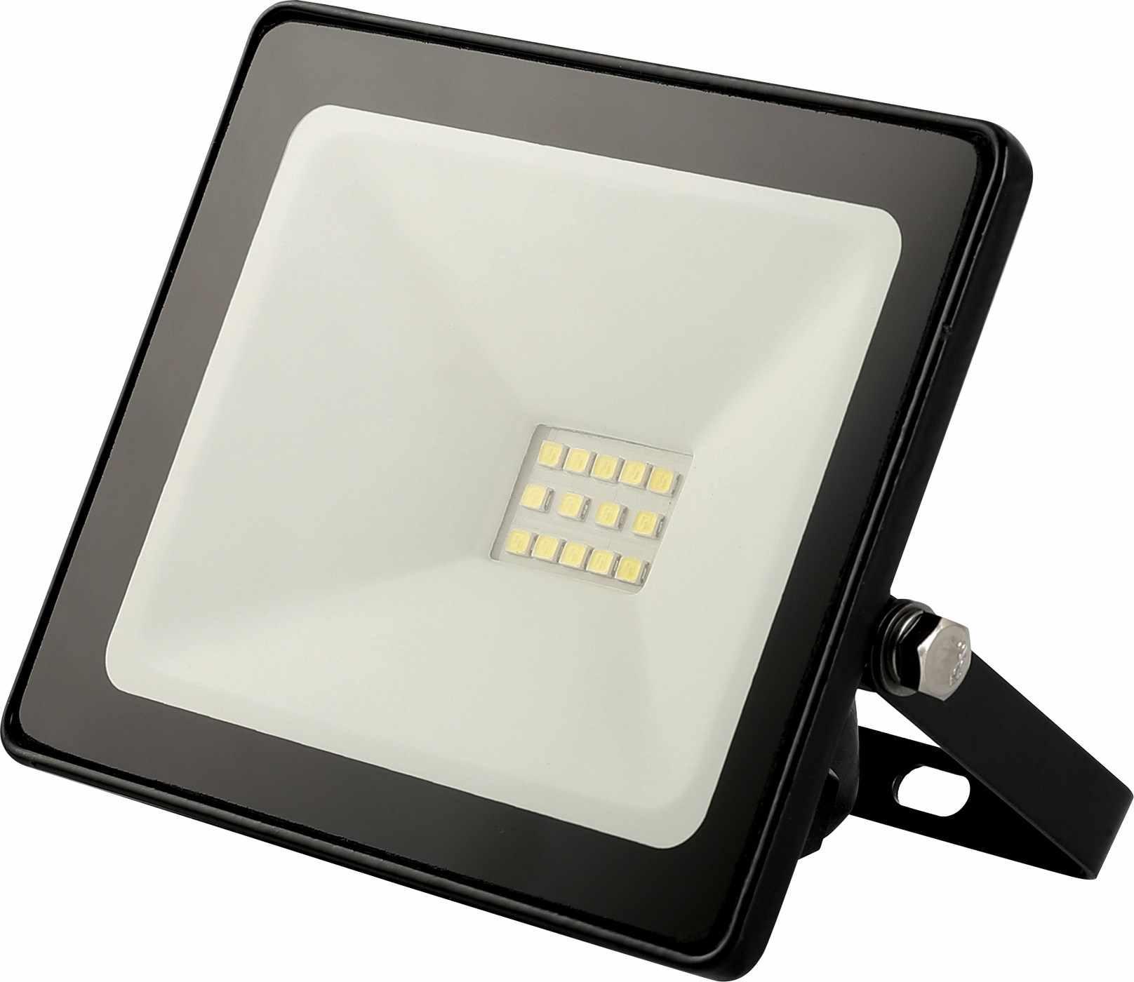 LED reflektor SMD HALO SMD 20W NW, 4000K, 1900lm, IP65, Greenlux GXLR007